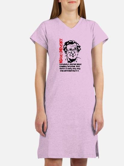 Unique Fidel Women's Nightshirt