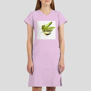Mantis Women's Nightshirt
