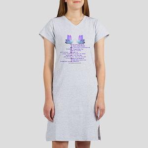 Understanding Fibro Women's Nightshirt