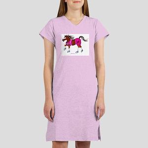 Athena Power Women's Nightshirt