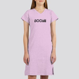 BOOM! Women's Nightshirt