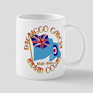 RAF Diego Garcia Mug