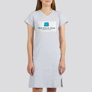 The Pool Guy Women's Shirt