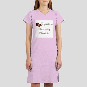 Supervisor Women's Nightshirt