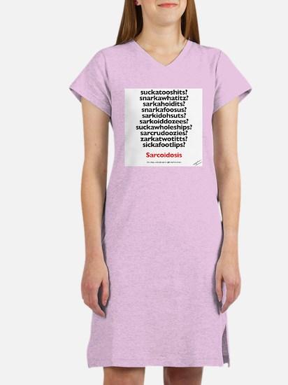NEW!~ What'd ya say? Women's Nightshirt