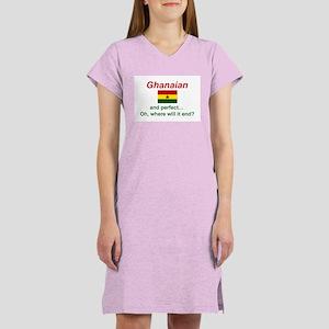 Perfect Ghanaian Women's Nightshirt