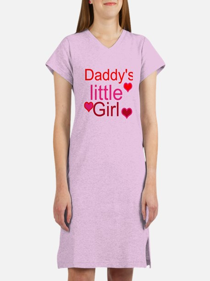 Cute Little Women's Nightshirt
