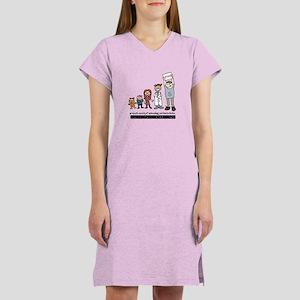 GSEB Women's Nightshirt