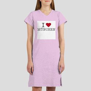 I heart München Women's Nightshirt