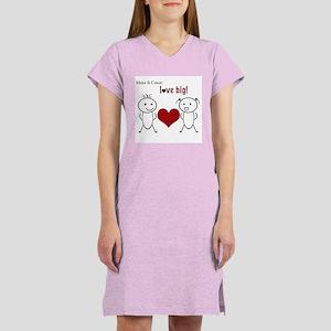 Love Big Women's Nightshirt
