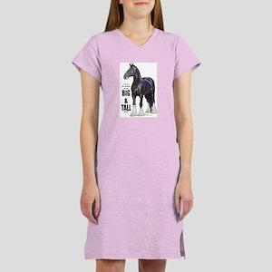 Shire Big & Tall Women's Nightshirt