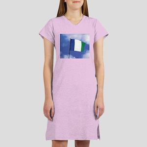 NPA Women's Nightshirt