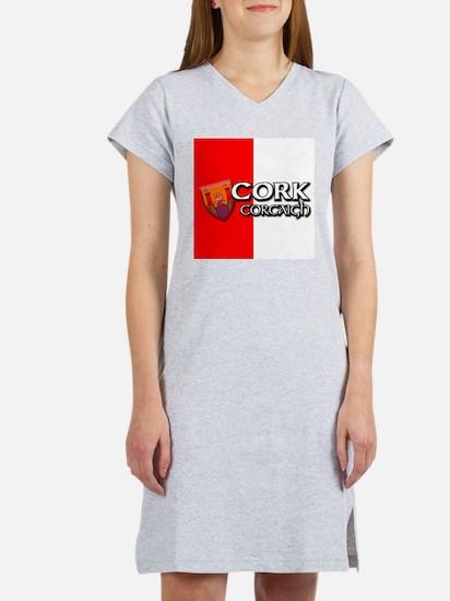 Cork Women's Nightshirt