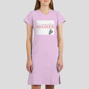 Amanda's Women's Nightshirt