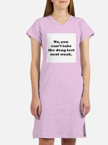 Cute Organizations Women's Nightshirt
