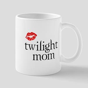 Twi Mom with Lips Mug