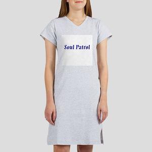 Soul Patrol Women's Nightshirt
