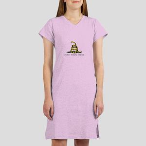 Gadsden Women's Nightshirt