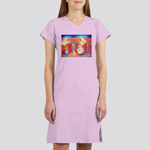 'My Angels' Women's Nightshirt