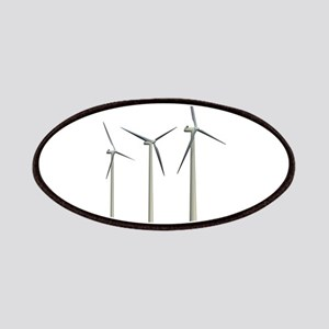 Wind Turbines Patches