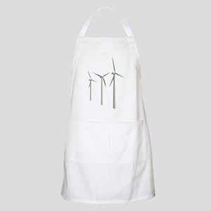 Wind Turbines Apron