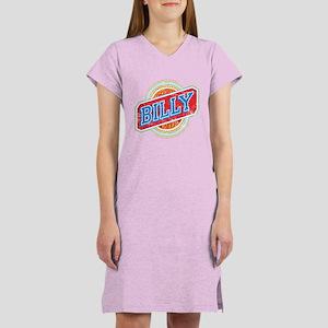 Billy Beer Women's Nightshirt
