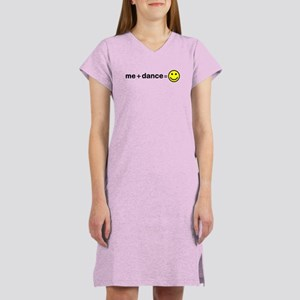me+dance Women's Nightshirt