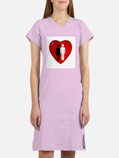 BFWM2 Women's Nightshirt