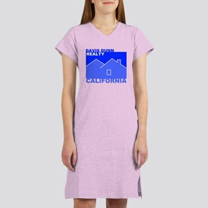 Davis Dunn Realty Women's Nightshirt