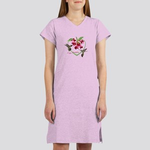 Hummingbird Women's Nightshirt