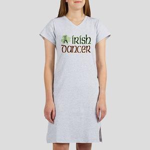 Irish Dance Women's Nightshirt