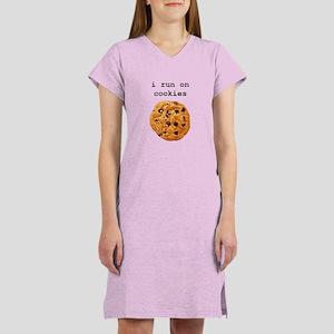 irunoncookies Women's Nightshirt