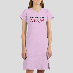 Soccer Mom Women's Nightshirt