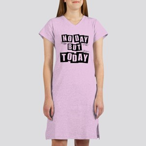 No Day Women's Nightshirt