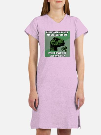 Nonsense Women's Nightshirt