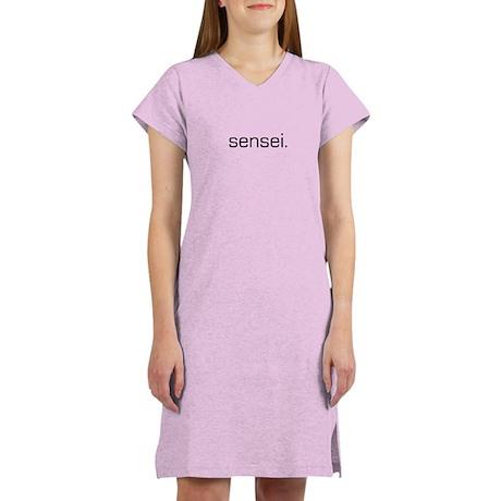 Sensei Women's Nightshirt
