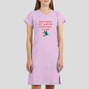 Christmas Women's Nightshirt