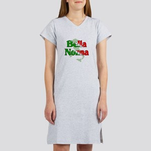 Bella Nonna Women's Nightshirt