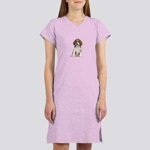 Beagle Picture - Women's Nightshirt