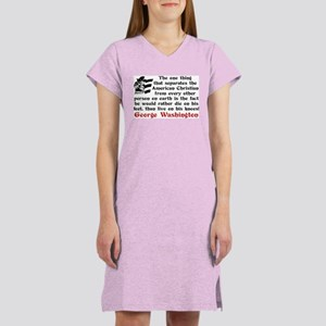 The American Christian Women's Nightshirt