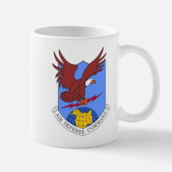 Air Defence Command.psd Mugs