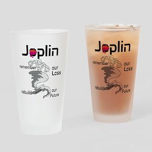 Joplin remember Drinking Glass