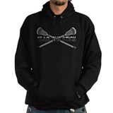 Lacrosse Dark Hoodies