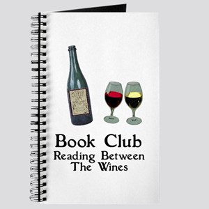 Reading Between Wines Journal
