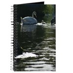 Baby Swan Journal