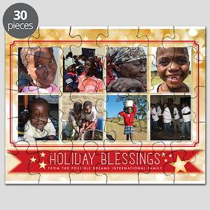 PDI Holiday Puzzle