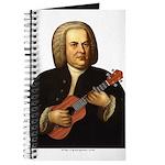 J.S. Bach on Uke Journal
