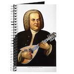 J.S. Bach on Mandolin Journal