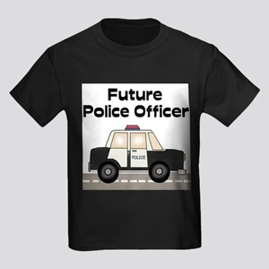 futurepoliceofficer T-Shirt