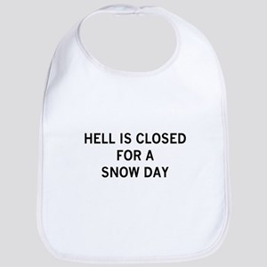 hell is closed Bib